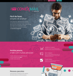 Conexmail